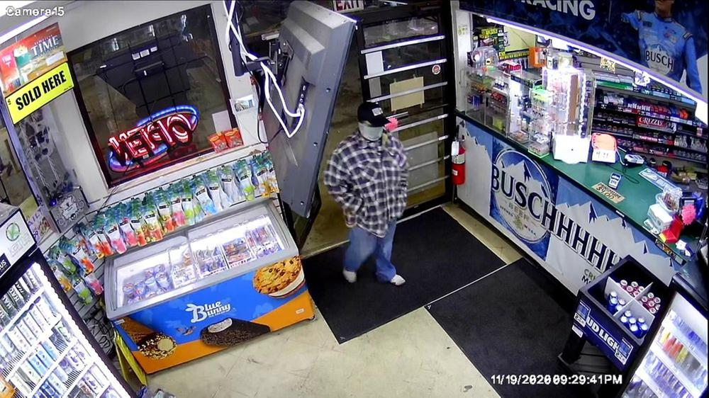 Authorities seek suspect in Jefferson County robbery