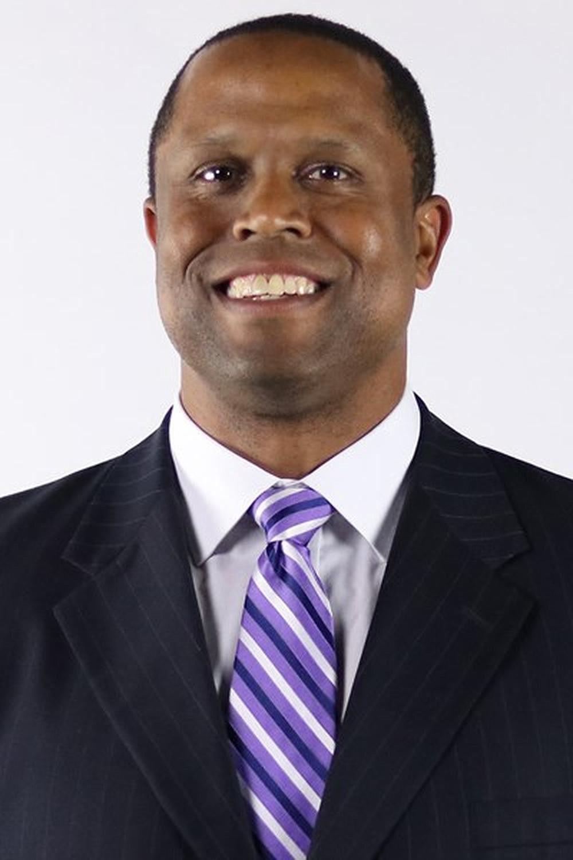 UCA Coach Anthony Boone