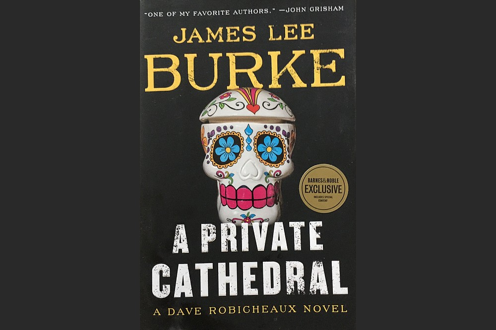 """A Private Cathedral"" (Simon & Schuster, $28)"