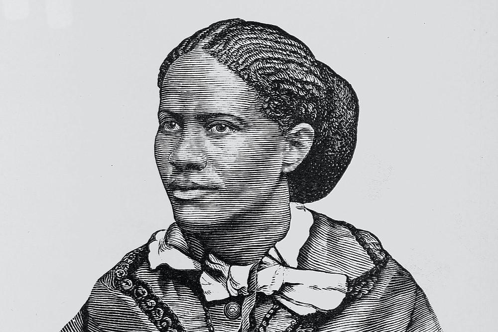 Frances Ellen Watkins Harper (Library of Congress)
