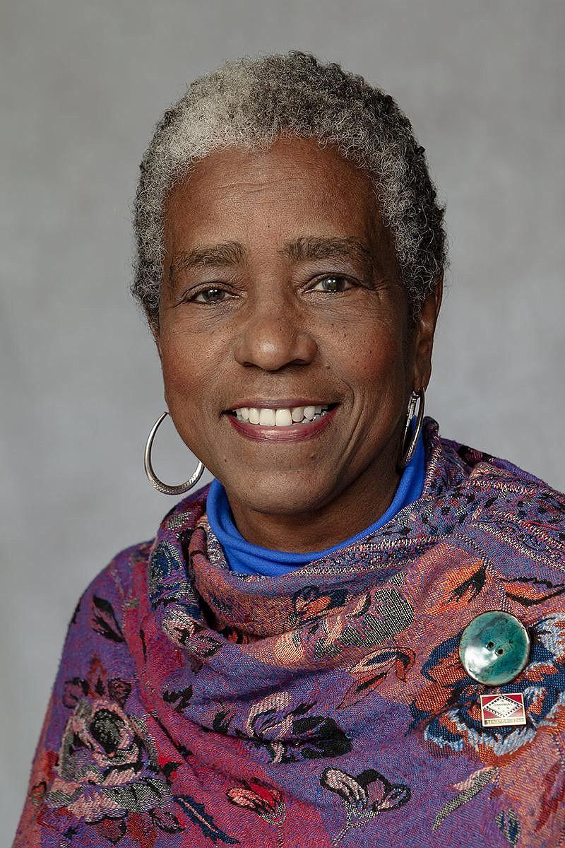 Sen. Stephanie Flowers (Special to the Arkansas Democrat-Gazette)