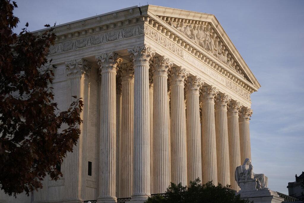 Drop Medicaid work case, U.S. high court urged