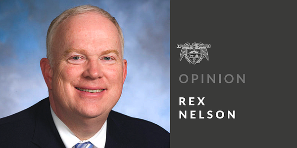 OPINION | REX NELSON: A mecca of health