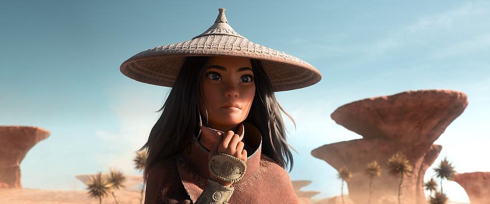 Qui Nguyen, yang ikut menulis film Disney baru, berkata