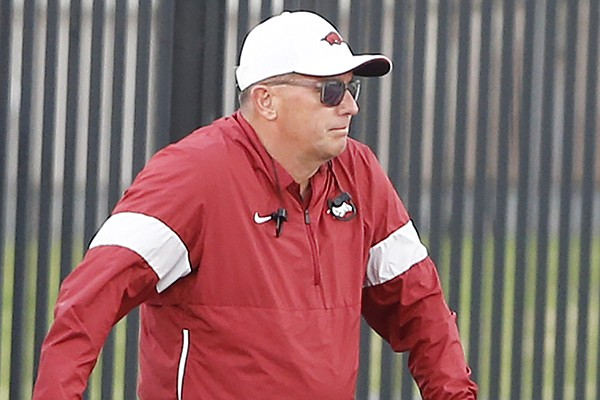 Mario Sategna has resigned as an assistant coach at the University of Arkansas.
