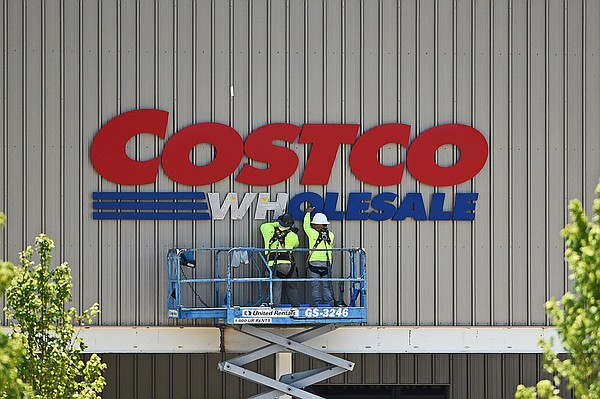 Little Rock Costco store OK''d for liquor permit after state reverses denial