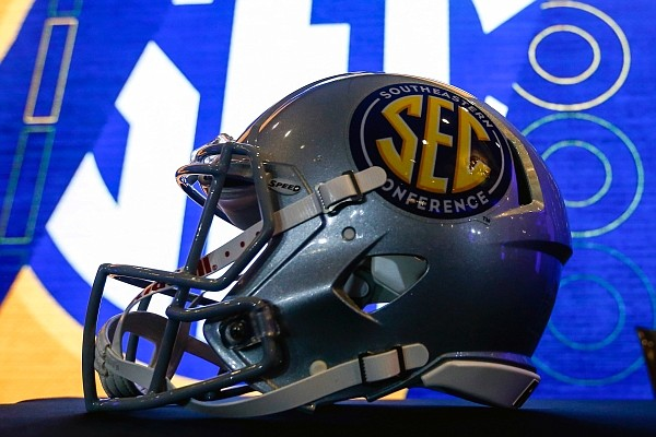 SEC Media Days to feature new faces