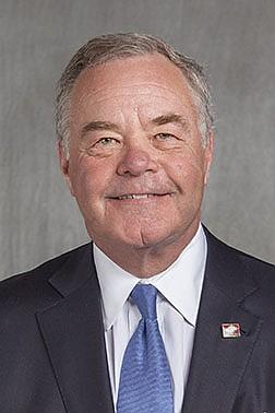 Special to the Arkansas Democrat-Gazette - 05-03-2018 -  Keith Ingram
