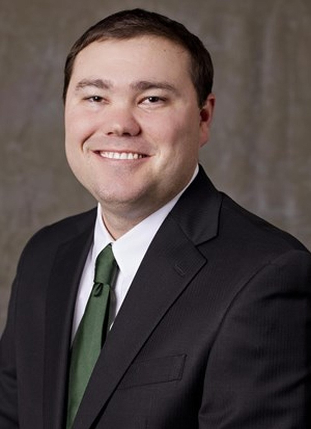 Arkansas Tech University Coach Kyle Shipp