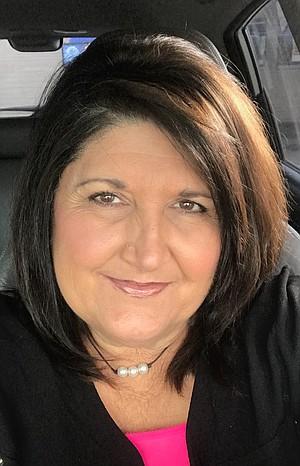 Photo of Nancy Jo Leavings