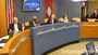 The Little Rock Airport Commission unanimously passed a resolution changing the facility's name to the Bill and Hillary Clinton Airport at Adams Field.