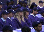 President Bill Clinton told more than 300 recipients of the El Dorado Promise scholarship that the $50 million fund should be a model for other communities.