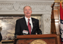 More excerpts from Gov. Asa Hutchinson's news conference on House Bill 1228.