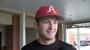 Arkansas first baseman Cullen Gassaway previews the Razorbacks' upcoming series against No. 2 Florida.