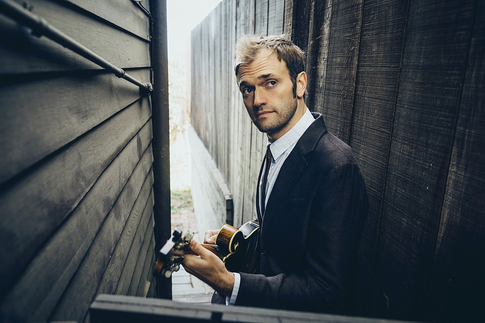 On the 2020-21 schedule for the Reynolds Performance Hall at the University of Central Arkansas in Conway: CeCe Winans, Dec. 11, and Chris Thile, March 30.  (Special to the Democrat-Gazette)