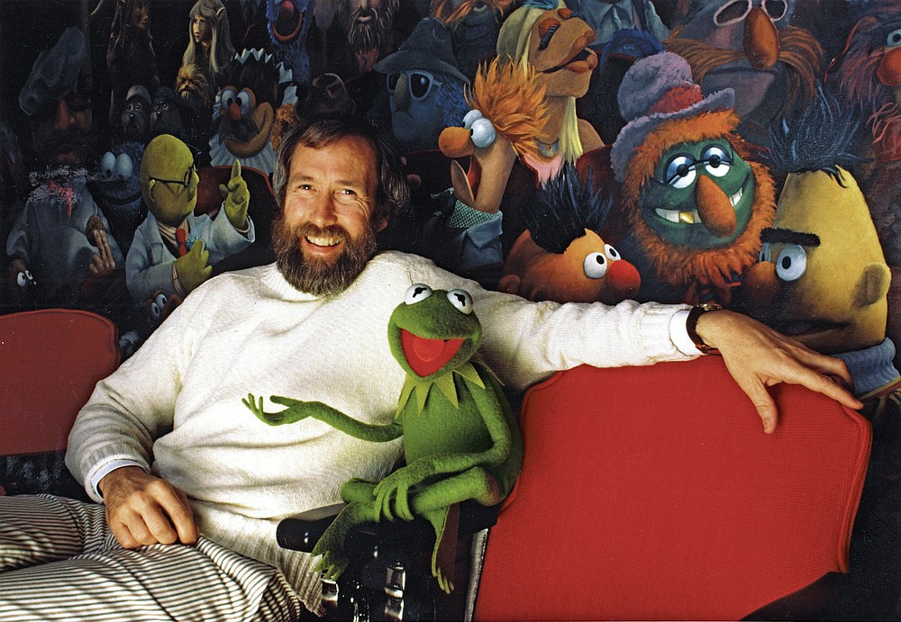 """The exhibition """"Jim Henson's Fantastic World"""" opened its national tour at the Arkansas Arts Center in 2007. It was organized by the Smithsonian Institution and Jim Henson Legacy."""