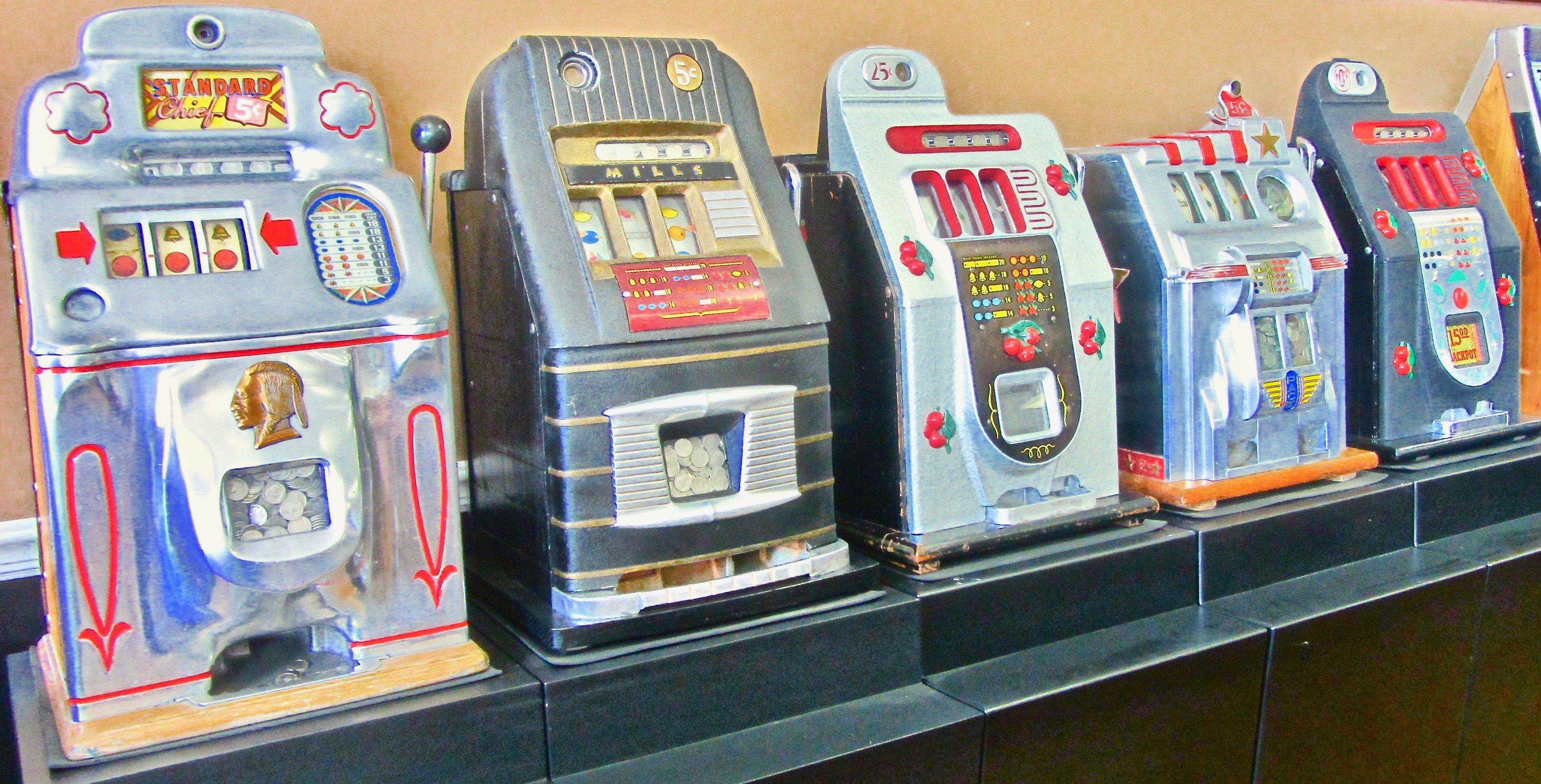 ARKANSAS SIGHTSEEING: Hot Springs' Gambling Museum a surefire winner