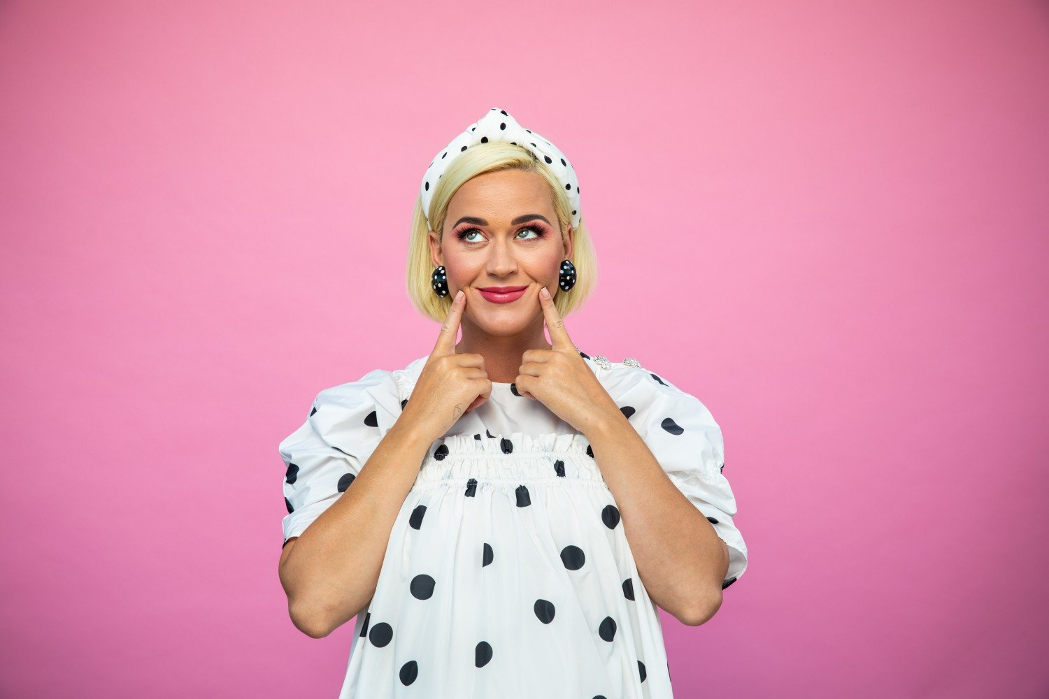Ready To Pop Katy Perry Feeling Reborn With New Album Rekindled Love And Daughter On The Way