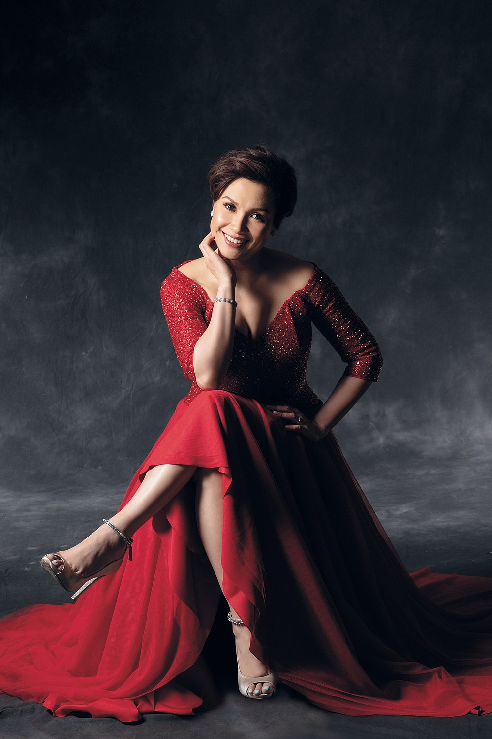Lea Salonga (Special to the Democrat-Gazette)