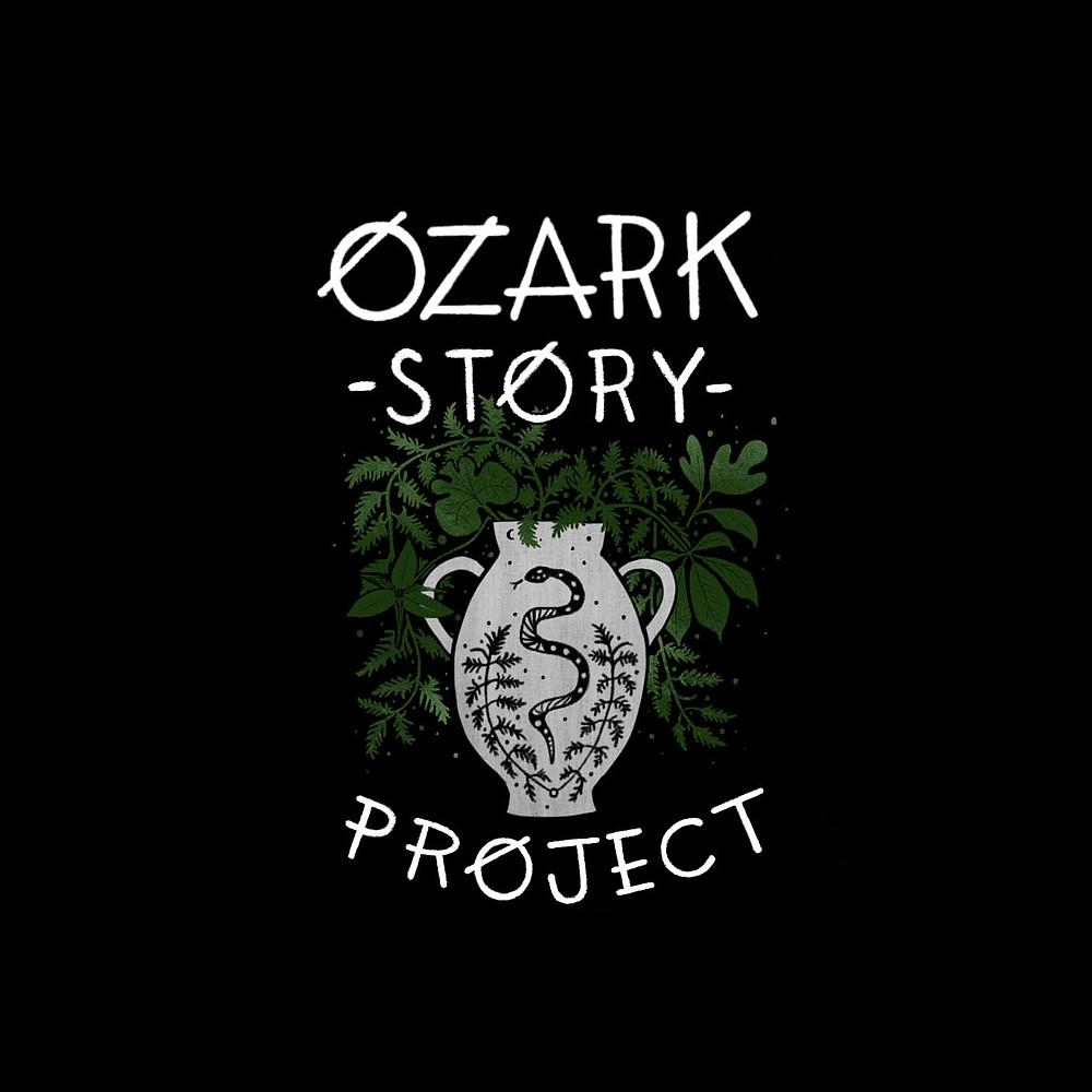 Go Online!  ozarkstoryproject.com