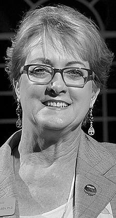 Evelyn Jorgenson