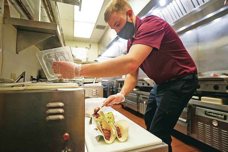 Ghost Kitchens Boost Revenue For Struggling Restaurants
