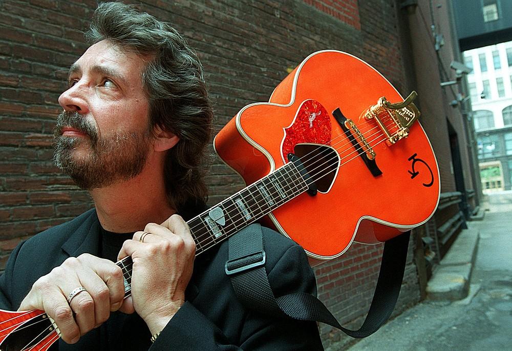 Cleveland rocker Michael Stanley dead at age 72