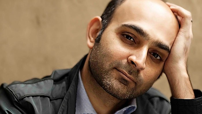 Novelist Mohsin Hamid, a Murphy Visiting Writer at Hendrix College in Conway, will discuss his writing in an April 8 virtual campus visit. (Special to the Democrat-Gazette)