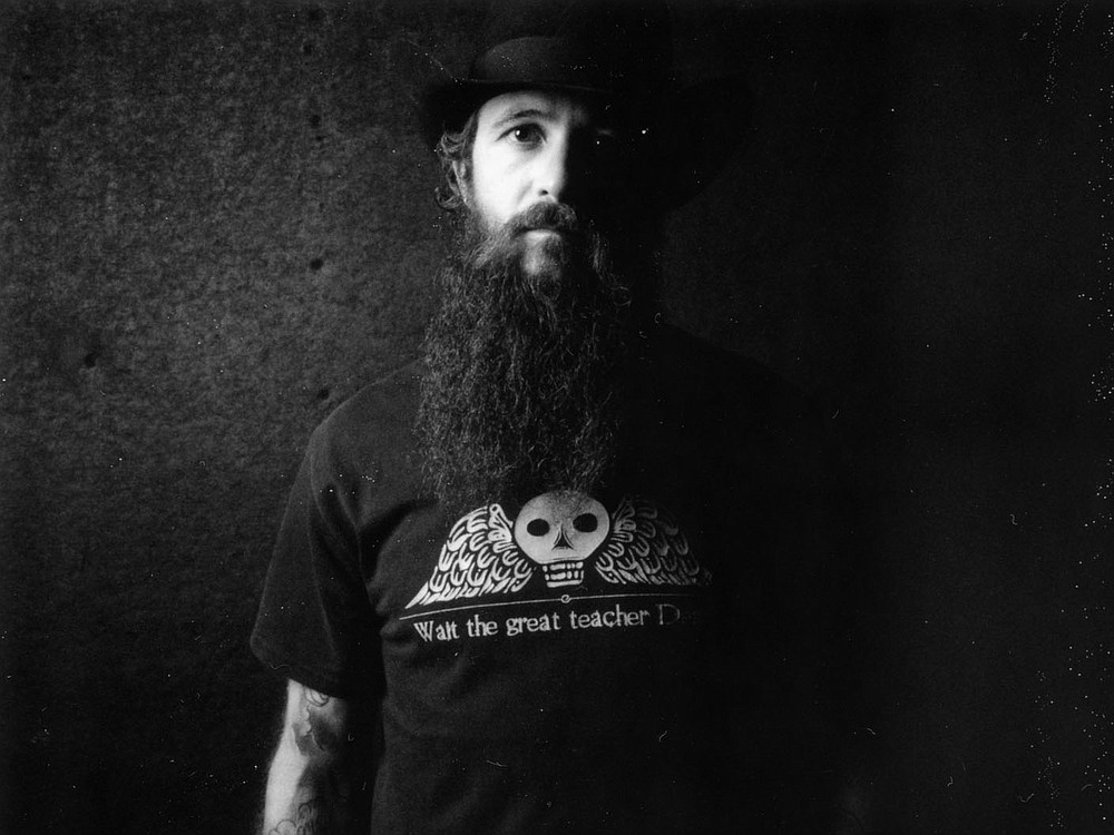 Photo by GREG GIANNUKOS Cody Jinks, performing Nov. 14-15 at Robinson Center