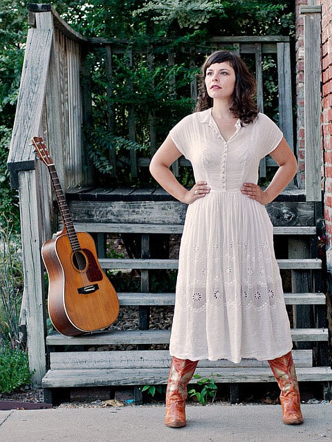 Singer/Songwriter Shannon Wurst will be the featured storyteller for a very special Tales from the South Annual Ozark Music Show on Tuesday evening, January 22, 2013.
