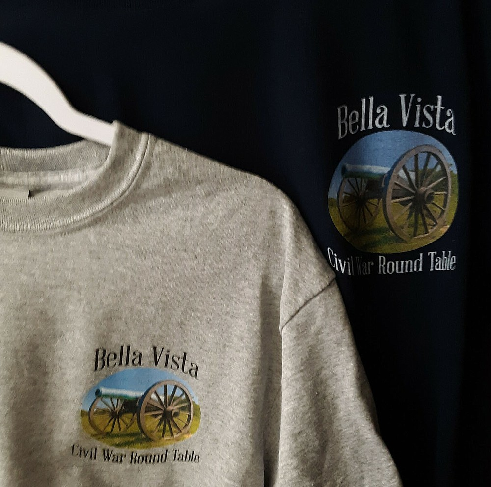 In addition to offering the new pictorial history book, the Bella Vista Historical Museum's gift shop has a wealth of Bella Vista souvenirs.  (Courtesy photo)