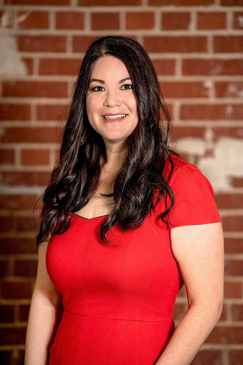"""Kristine Joji-Wood, Walmart senior merchandise director – fresh bakery, is a member of the inaugural class of Go Red for Women """"Woman of Impact"""" nominees.  (Courtesy photo)"""