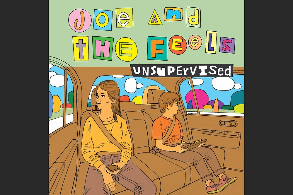 """""""Unsupervised,"""" Joe and the Feels (Special to the Democrat-Gazette/Out of the Past Music)"""