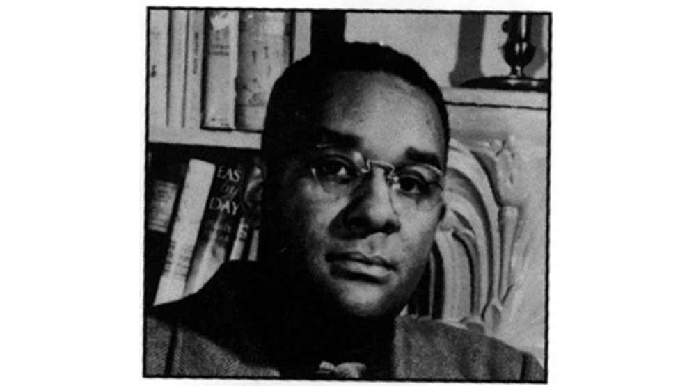 Author Richard Wright used his posh Paris home to entertain other Black figures such as Martin Luther King Jr. and Ralph Ellison.