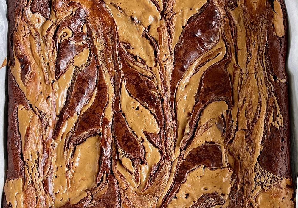 """The King"" of Brownies (Arkansas Democrat-Gazette/Kelly Brant)"