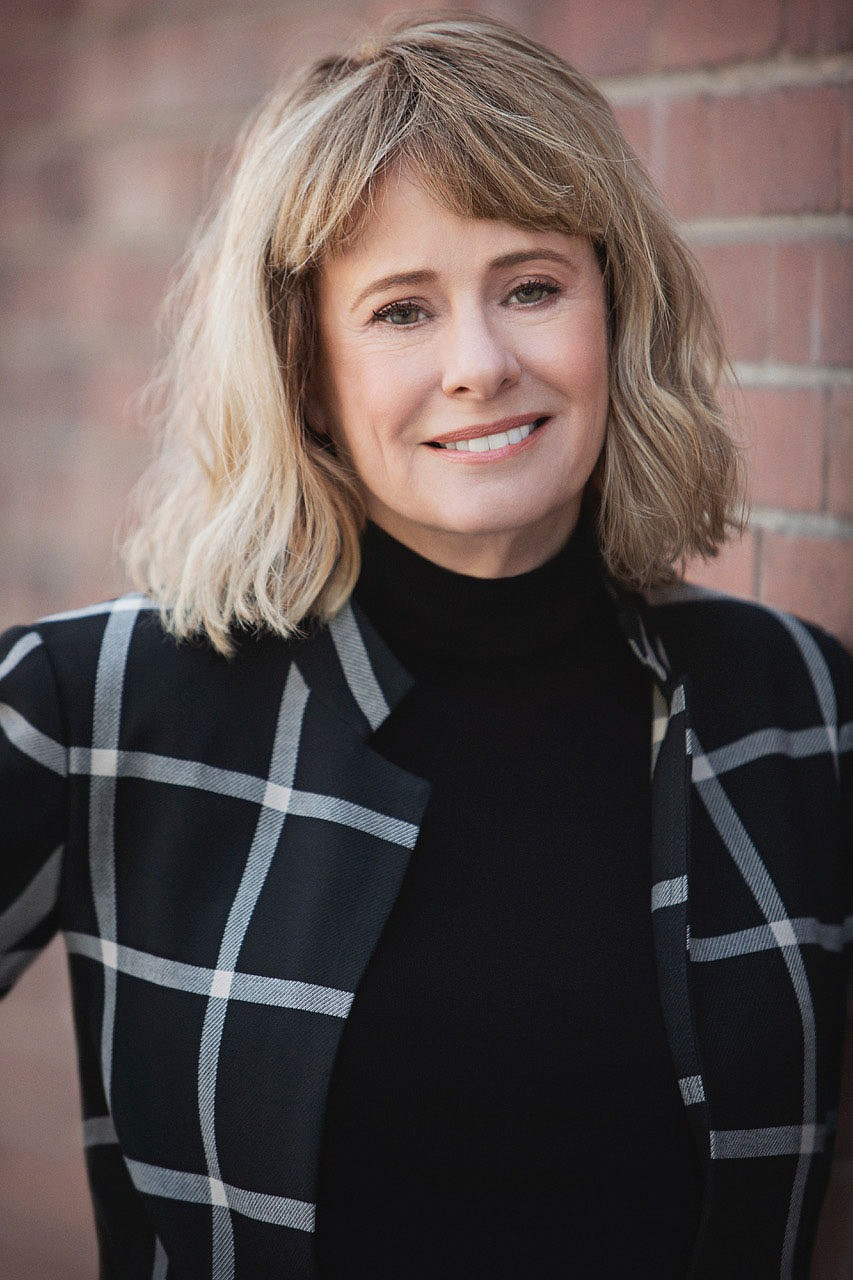 """Kathy Reichs is the author of the series of books about forensic anthropologist Temperance Brennan that inspired the Fox TV series """"Bones."""" She appeared in a cameo in Season II in the opening scene of an episode titled """"Judas on a Pole."""" """"Zac was finally completing his doctorate,"""" she explains. """"I was one of the stern professors listening to him defend his dissertation.""""  (Courtesy Photo/Marie Reine Mattera)"""