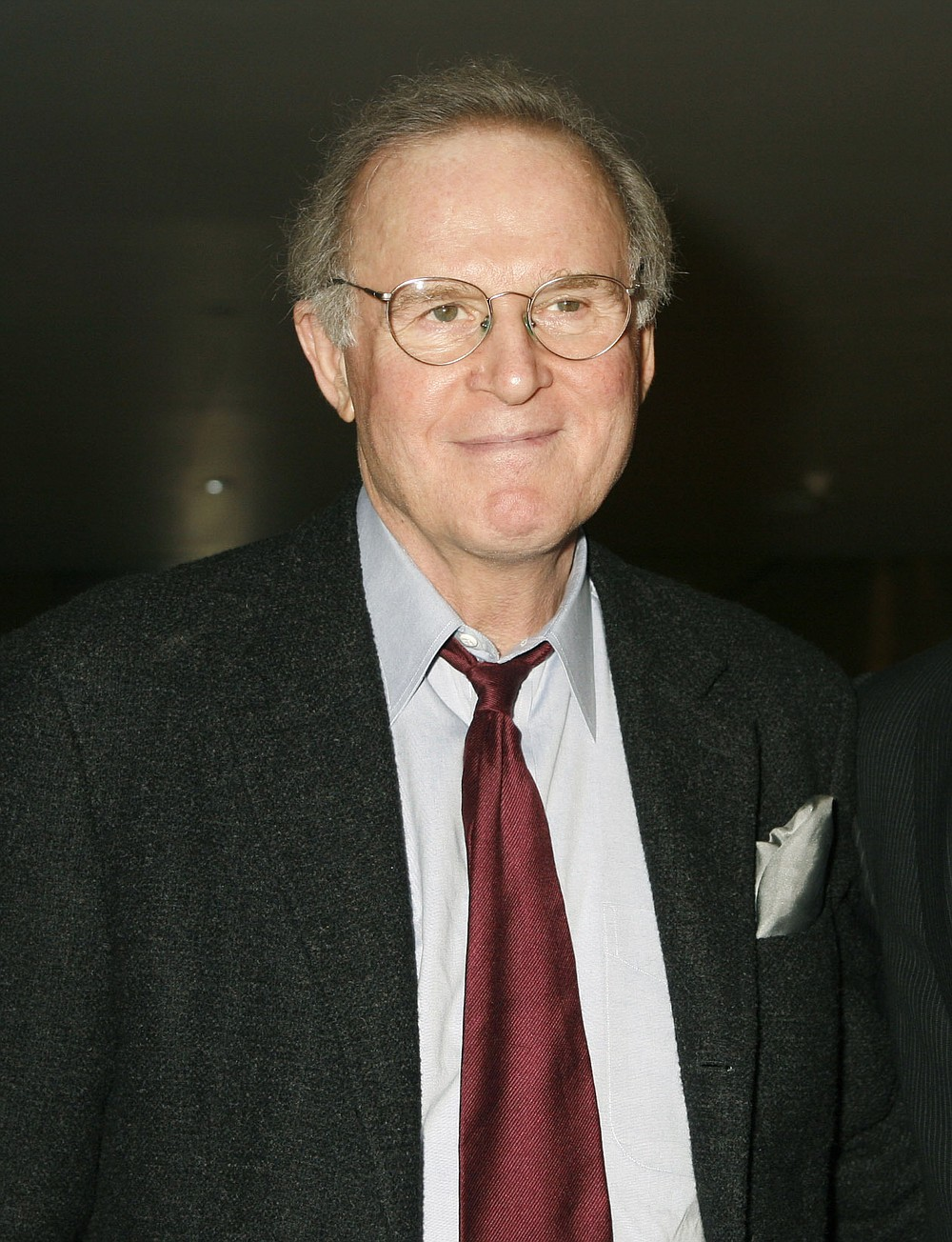 """FILE - Actor Charles Grodin appears at a screening of the environmental documentary """"Planet in Peril,"""" in New York on Oct. 8, 2007. Grodin, the offbeat actor and writer who scored as a newlywed cad in """"The Heartbreak Kid"""" and the father in the """"Beethoven"""" comedies, died Tuesday at his home in Wilton, Conn. from bone marrow cancer. He was 86. (AP Photo/Diane Bondareff, File)"""