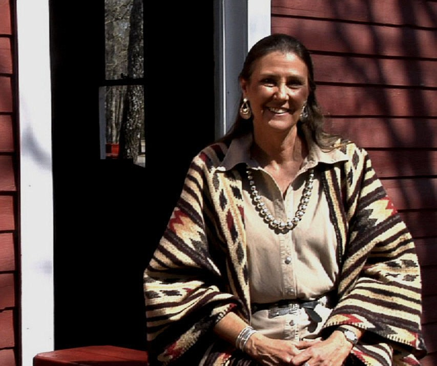 Hear Our Voices — With Indigenous storyteller Gayle Ross, 11 a.m. June 12, Museum of Native American History in Bentonville or via Zoom. Free. 273-2456 or monah.us.
