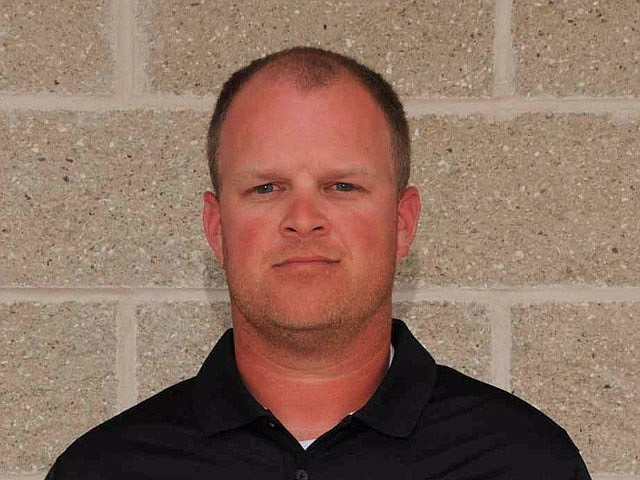 Josh Reynolds led Pea Ridge to its first state title game appearance in 2021. Reynolds is the All-NWADG Softball Coach of the Year.