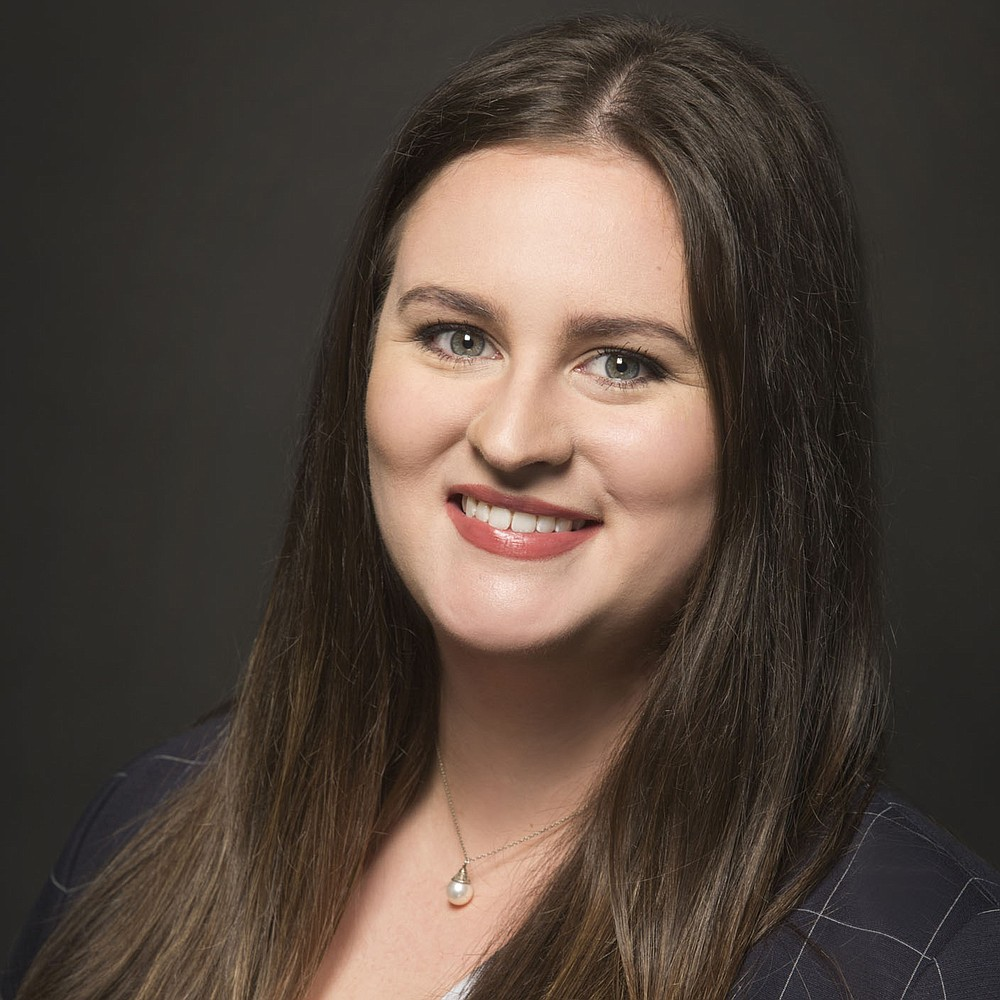 Erin A. James has joined Friday, Eldredge and Clark in Rogers.