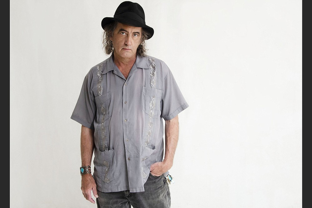 James McMurtry (courtesy James McMurtry)