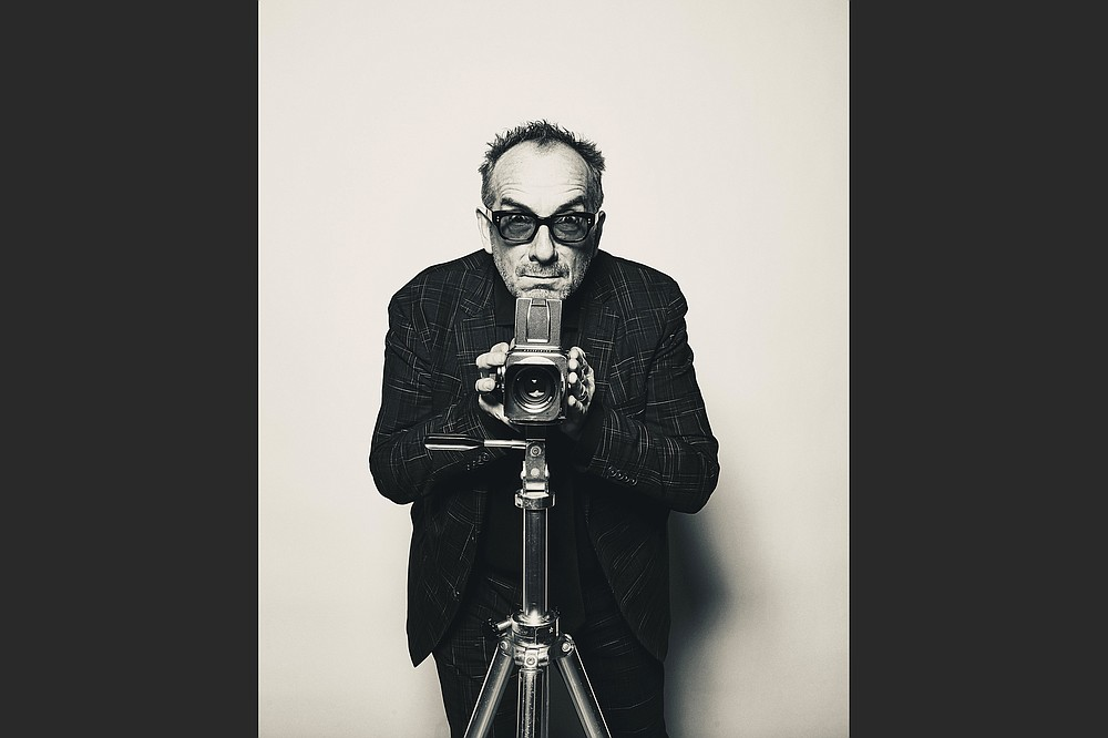 """Forty three years after the release of the seminal pop punk album """"This Year's Model,"""" Elvis Costello turned the instrumental tracks over to a new crop of Spanish language singers. The result is the new album """"Spanish Model."""""""