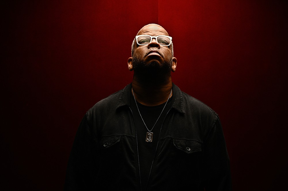 A decorated jazz trumpeter, bandleader and composer, Terence Blanchard has penned the scores for more than 40 feature films. (The Washington Post/Marvin Joseph)
