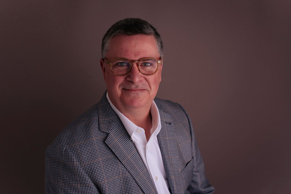 Scott Caldwell has been hired as the vice president of MHP/Team SI of Rogers.