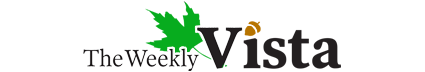 The Weekly Vista Logo